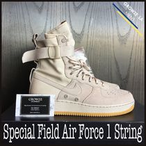 ★【NIKE】US12 30cm Special Field Air Force 1 String