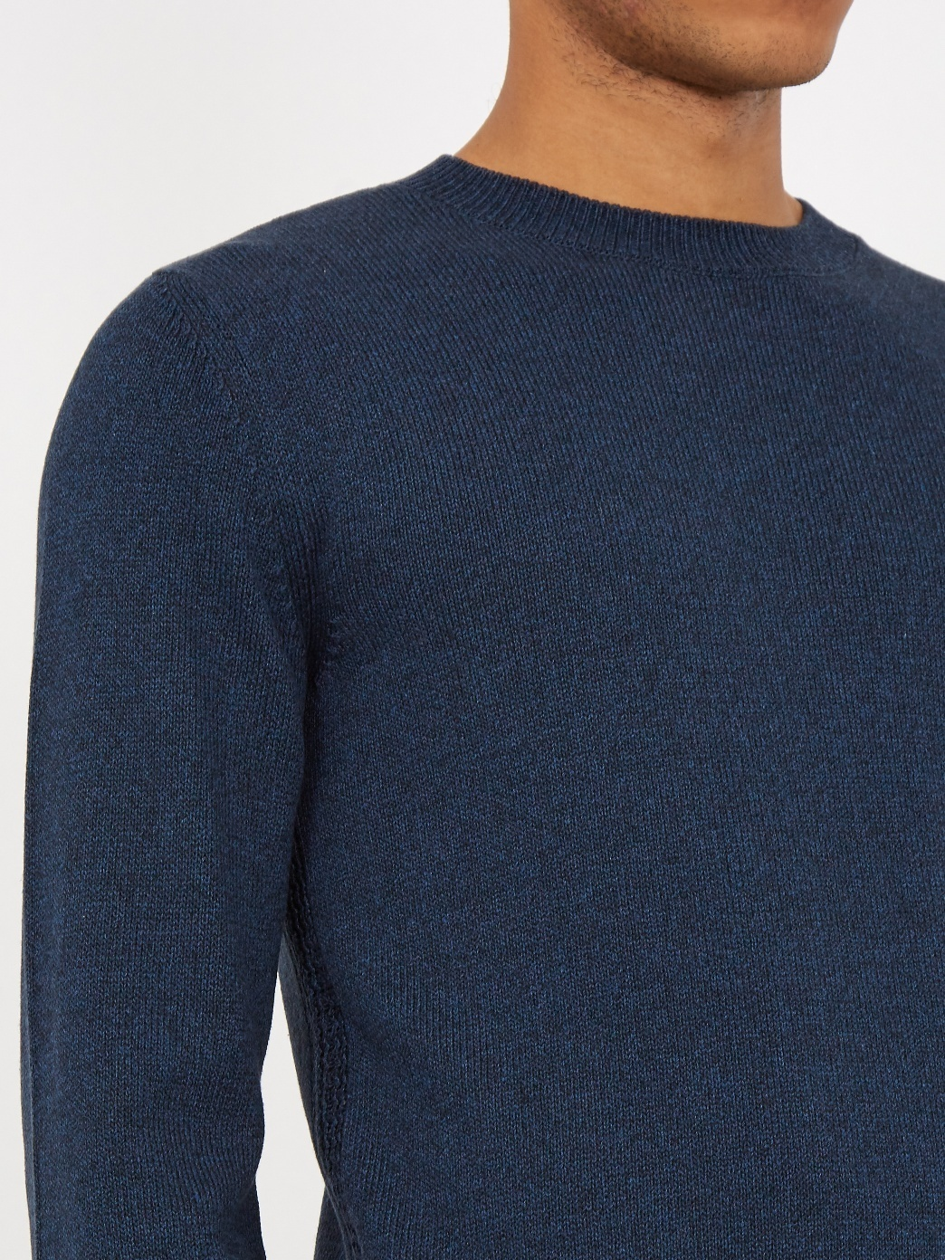 【VIPセール】A.P.C.★Norman cotton sweater セーター