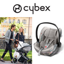 【関税送料込】Cybex クラウドQ KOI CRYSTAL LIZED * CLOUD Q