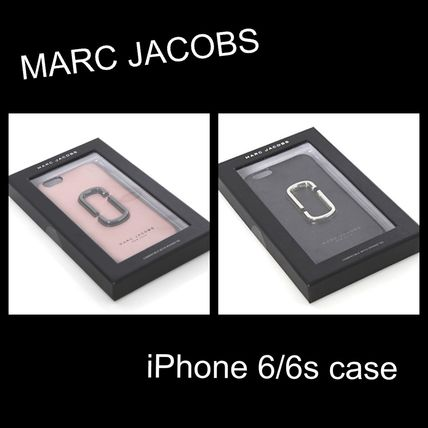MJ / iPhone 6/6S case / 'J, Marc.' Leather Case 2