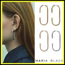 送料関税込☆Maria Black☆VERTICAL EARRING 4種
