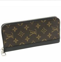★LOUIS VUITTON★M60109【PORTEFEUILLE VERTICAL】ZIPPY 長財布