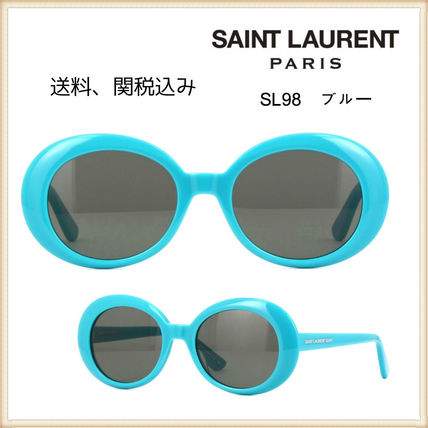 【関税込み】Saint Laurent サングラス Surf California SL98