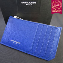 1点限り!VIPセール★TOPセラー賞┃SAINT LAURENT┃CARD CASE