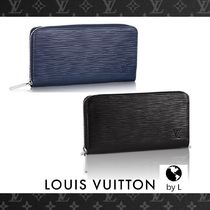 Louis Vuitton【2-5日着】ジッピーウォレット エピ*国内発送*