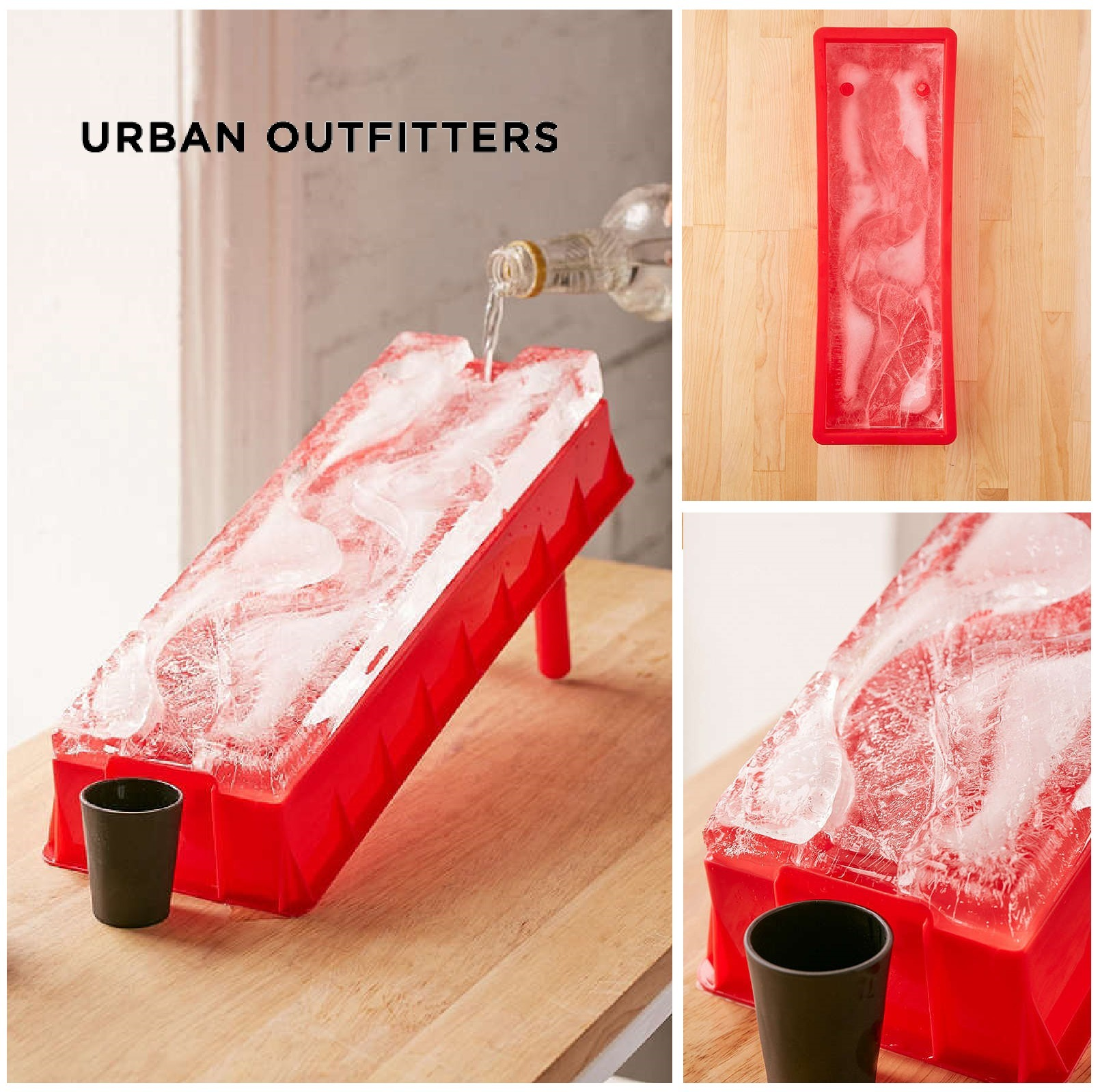 Urban Outfitters☆Party Ice Luge☆