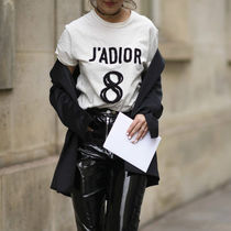 ◆DIOR  T Shirt J'ADIOR White & Black ◆