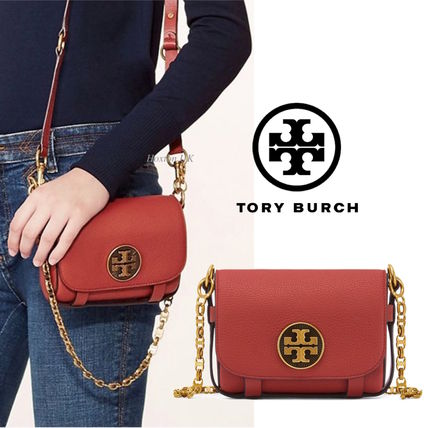 SALE★Tory Burch★ALASTAIR PEBBLED 3Wayショルダーバッグ