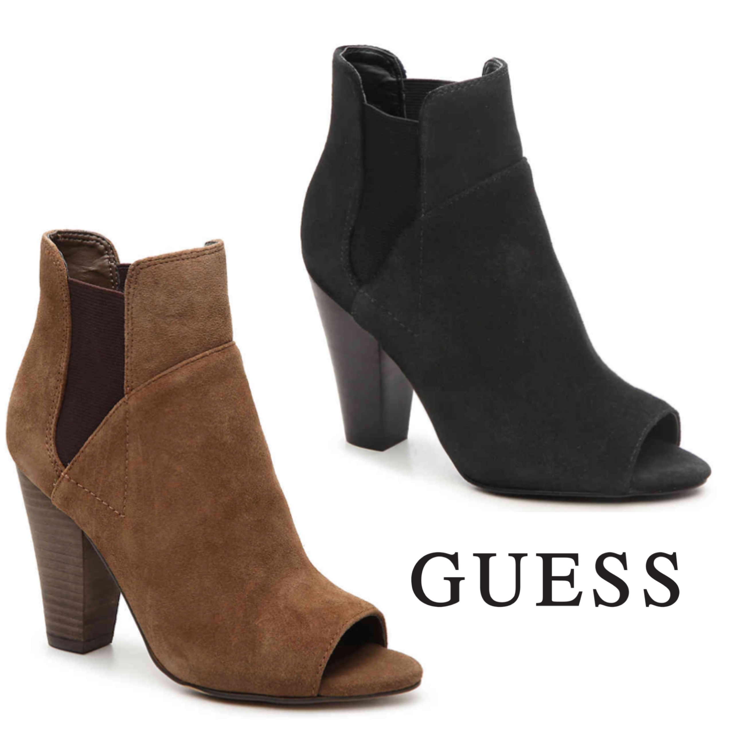 Sale★【GUESS】ブーツ★BESY CHELSEA BOOT