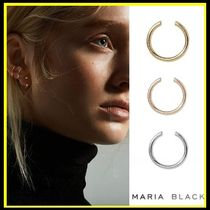 送料関税込☆Maria Black☆TWIN MEDI EAR CUFF  3種