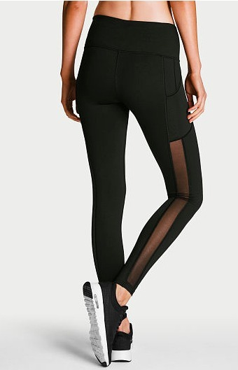 THE KNOCKOUT BY VICTORIA SPORT POCKET TIGHT