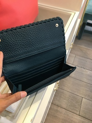 【Tory Burch】セール!MARION ENVELOPE CONTINENTAL長財布☆