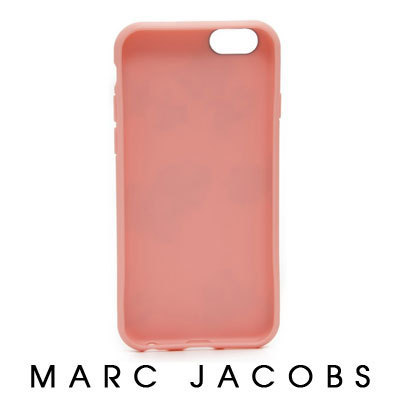 MARC JACOBS Brocade Floral iPhone 6s Case【Pink Multi】