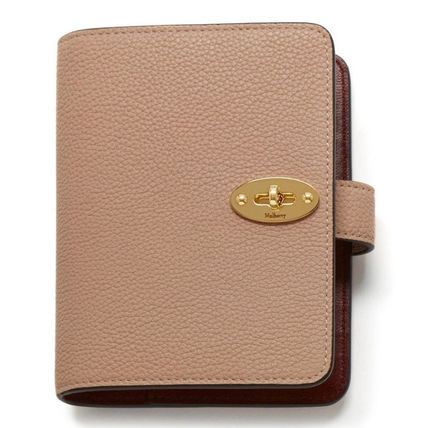 Mulberry 手帳 Mulberryマルベリー Postman's Pocket Book スケジュール帳(7)
