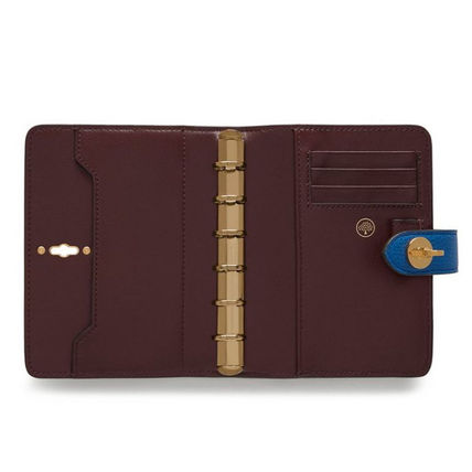 Mulberry 手帳 Mulberryマルベリー Postman's Pocket Book スケジュール帳(8)
