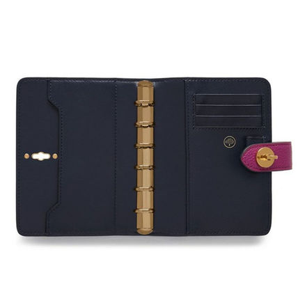 Mulberry 手帳 Mulberryマルベリー Postman's Pocket Book スケジュール帳(11)