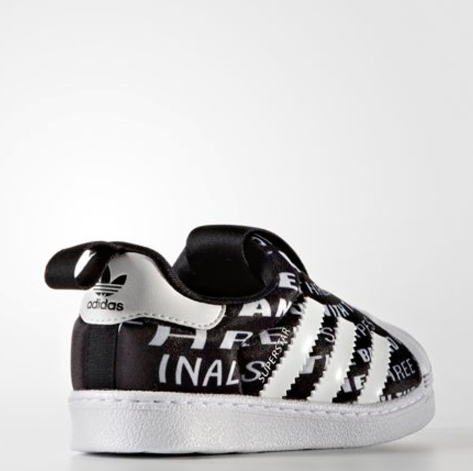 ADIDAS KIDS ORIGINALS☆Superstar 360(12-16cm) BB2521