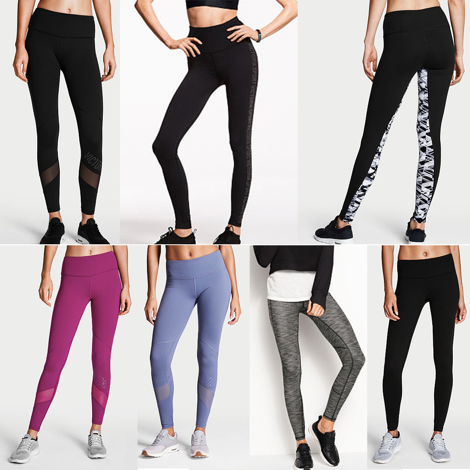 KNOCKOUT BY VICTORIA SPORT TIGHT