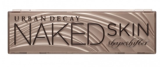 Urban Decay♪NAKED SKIN Shapeshifter♪送料込み(^^)