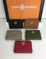 【即発3-5日着】TORY BURCH◆ROBINSON ZIP COIN CASE◆