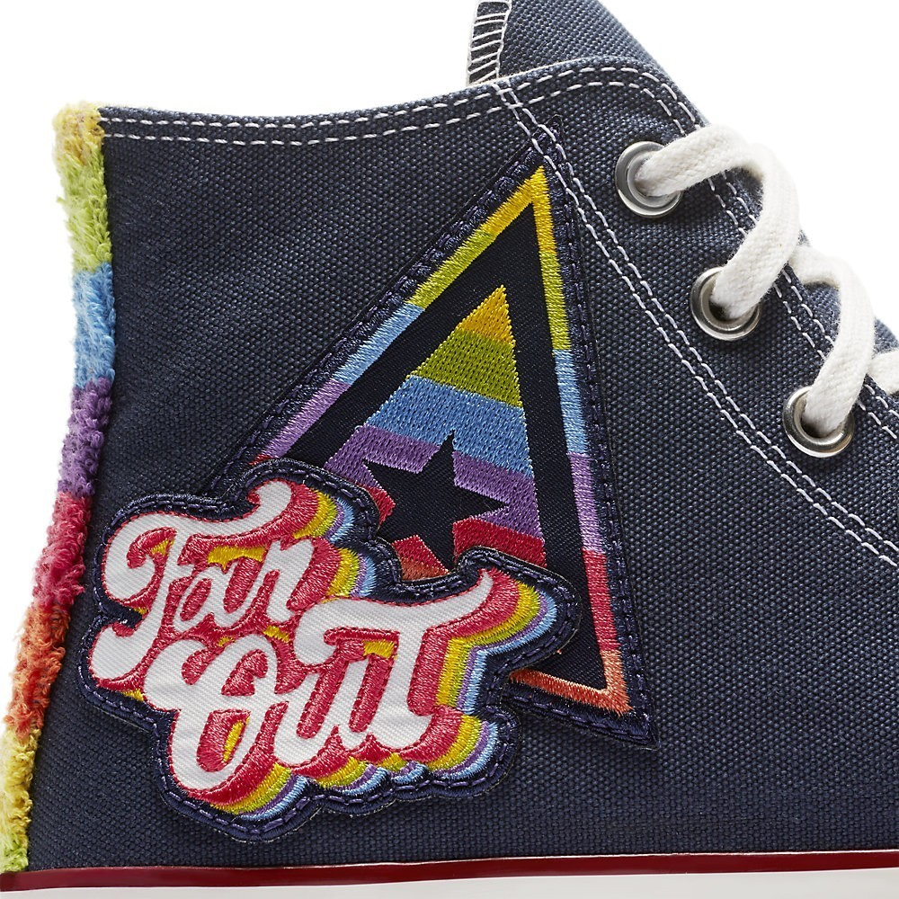 Nike Converse Chuck Taylor All Star '70 1ST PRIDE