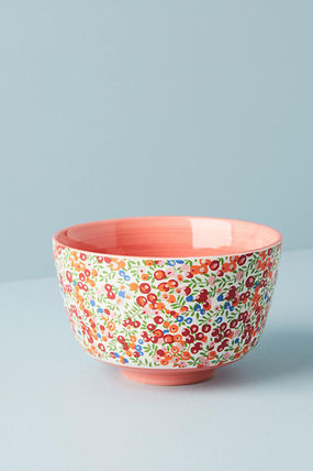 【海外買い付け】Liberty for Anthropologie Bowl