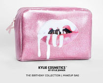 The Kylie Shop(ザ カイリーショップ) ポーチ 手元在庫有り Kylie Cosmetics By Kylie Jenner Make Up Bag