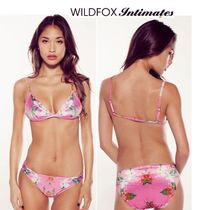 即納WILDFOX Intimates(水着) HAWAIIAN BRALETTE【ブラ】