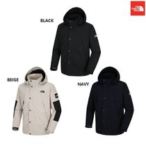 【新作】 THE NORTH FACE 日本未入荷 M'S NEW HERITAGE JACKET