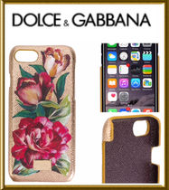 新作Dolce & Gabbana iPhone7ケース