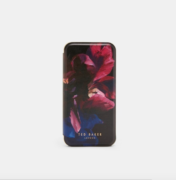 "★2017新作★TED BAKER ""HELEN "" iPhone6/6s/7ケース"