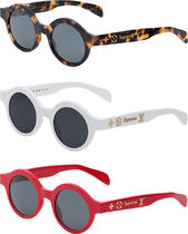 購入レシートlouisvuittonsupremeDowntownSunglassesサングラス