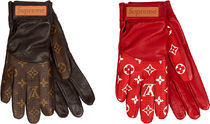 購入レシート付louisvuittonsupremeグローブBaseball Gloves