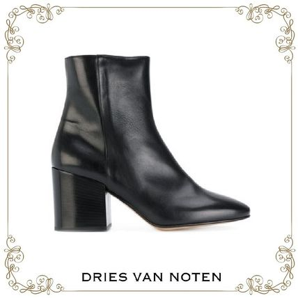 17AW★Dries Van Noten★ankle boots