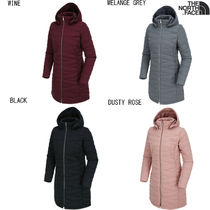 THE NORTH FACE 暖かい! ロング丈 W'S V-COMFORT COAT
