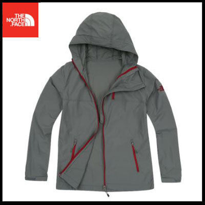(ザノースフェイス) TIVERTON ALPHA JACKET DARK GRAY NYJ4HH16