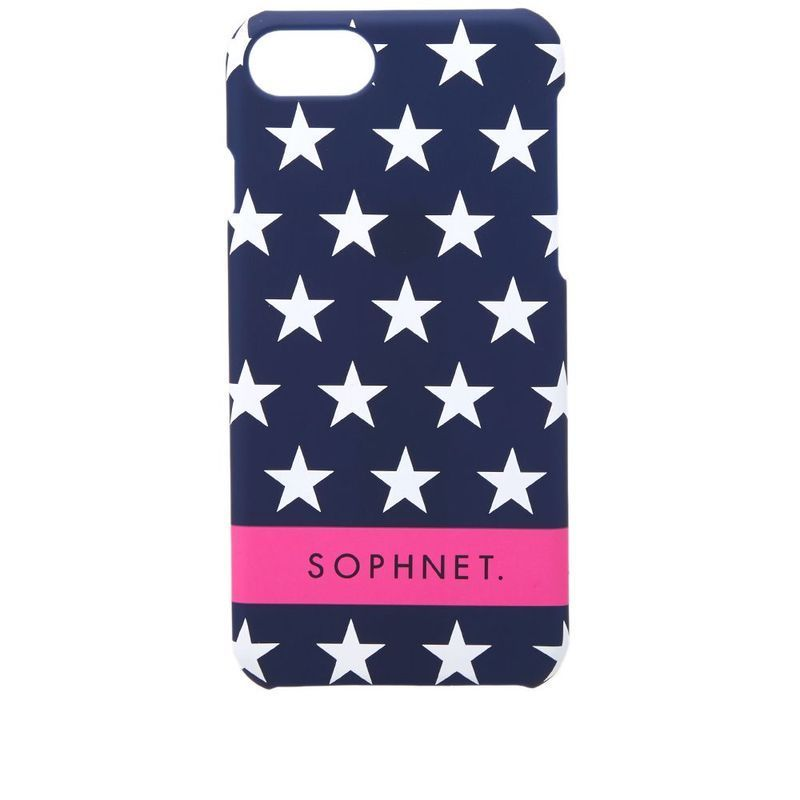SOPHNET★STAR PHONE CASE★