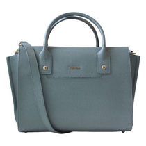 フルラ FURLA トートバッグ 2WAY LINDA M CARRYALL 851042 DOL