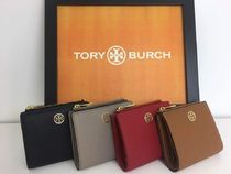 【即発3-5日着】TORY BURCH◆ROBINSON MINI WALLET◆ミニ財布