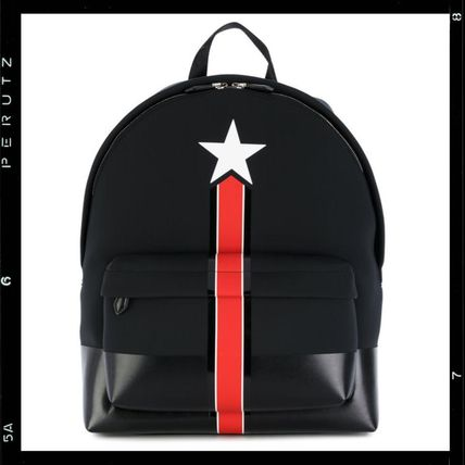 2017AW【Givenchy】 Star Backpack