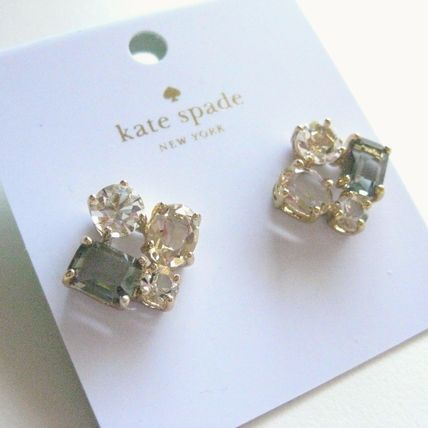 kate spade new york イヤリング・ピアス 【追跡有!国内発送・到着まで約2日】Cluster Studs ピアス(2)
