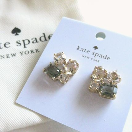 kate spade new york イヤリング・ピアス 【追跡有!国内発送・到着まで約2日】Cluster Studs ピアス(3)