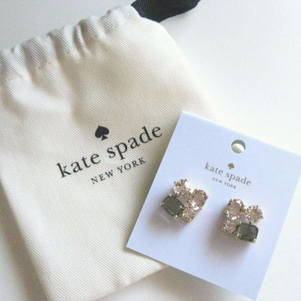 kate spade new york イヤリング・ピアス 【追跡有!国内発送・到着まで約2日】Cluster Studs ピアス(4)