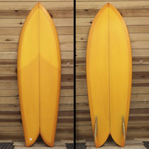 サーフボード Christenson 5'10 Keel FISH