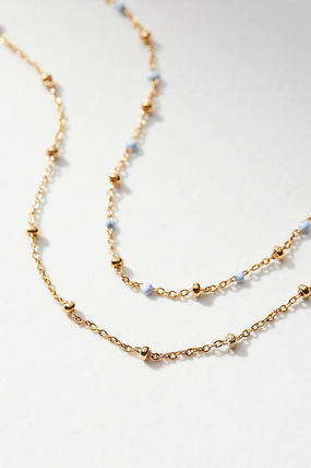 Anthropologie☆Charlie Layered Necklace