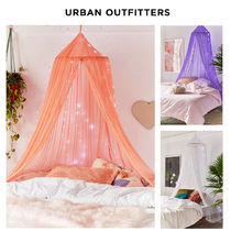 Urban Outfitters 色が選べる天蓋キャノピーMesh Bed Canopy