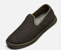 allbirds(オールバーズ) スリッポン 【Allbirds】 Women's Wool Loungers Kotare Olive