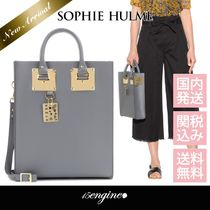 気分に合わせて♪■ALBION MINI BAG ■SOPHIE HULME