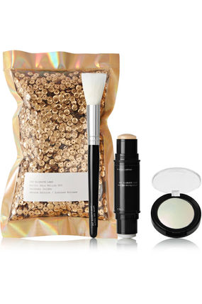 PAT MCGRATH LABS Skin Fetish 003 Kit - Golden