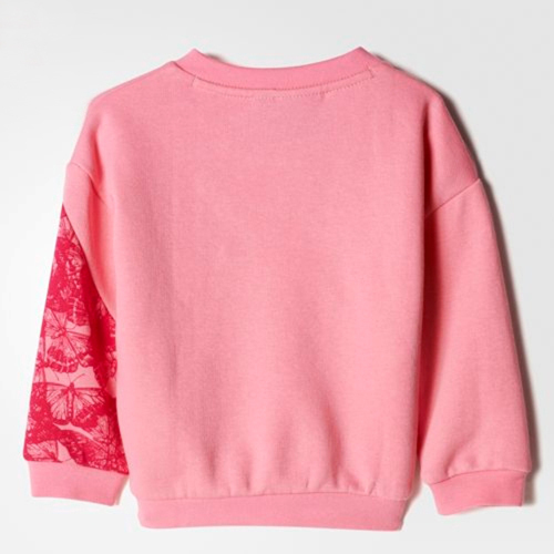 [アディダス 正規品] Infants  EQT Crew Sweat BK5593